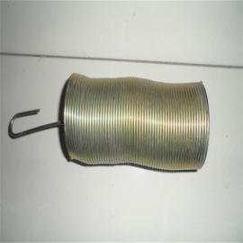 锅炉厂专用弹簧除尘骨架异型伸缩除尘器骨架耐高温1