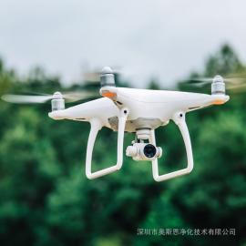 奥斯恩无人机查环保 无人环境监测系统OSEN-Air