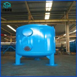 水衡环保污水过滤器 机械过滤器 过滤速率快 防腐性能好 出水达标!