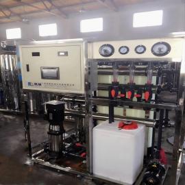 凯旭 空调循环去离子处理设备 单级反渗透设备