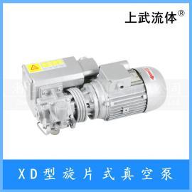 dan级直联式duoxuan片真空泵 型真空泵 �tou嗉�XD