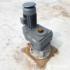 qian、后缺氧倒伞形立shi搅拌器GSJ-1500-4lan宝石
