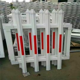 昊佳变压器围栏 塑钢防护栏HJ-60