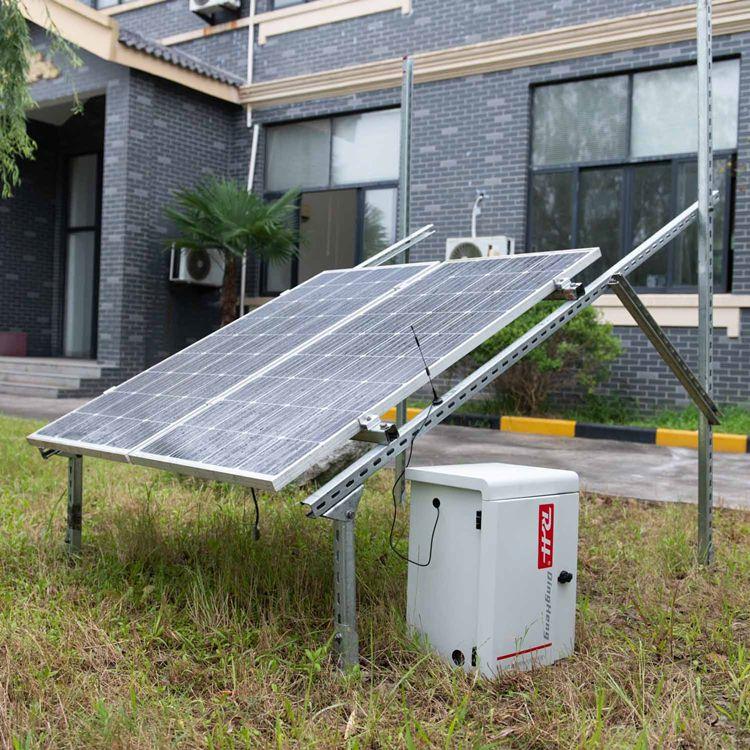 清恒超能光伏水处理控制系统T5000