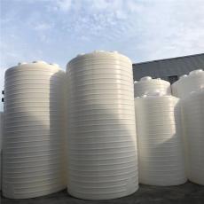 塑航40吨塑料桶储罐