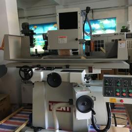 建德KENT建德精密平面磨床上下伺服控制数控磨床KGS-84AHD