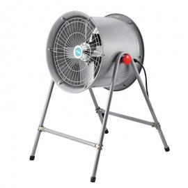 萨博低噪节能轴流通风机岗位式、管道式、壁式用于通风降温SF风机