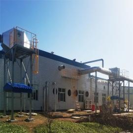 万纯SCR脱硝设备 天然气/瓦斯/沼气/燃油发电机组/燃油燃气炉除NOXHL