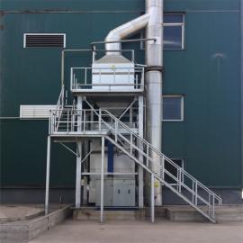 万纯HL工业废气处理设备尾气脱硝系统 RTO尾气脱硝设备 尾气SCR脱硝