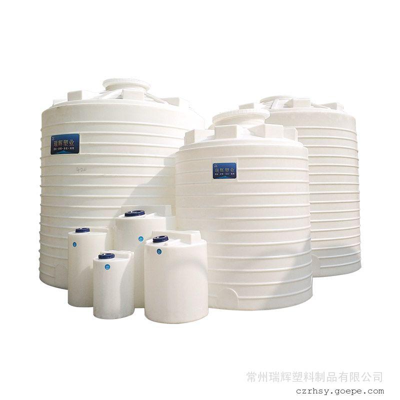 瑞�x1立方反�B透水箱 自�硭��水水塔 污水�理�r�I��灌滴灌供水��罐1000L-30000L