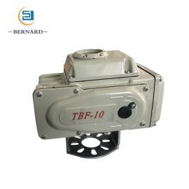 罗托克精小型电动执行器 多回转阀门电动装置QC-10