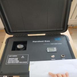 路博便携式wei气分析仪,满足新标准,适合野外检测Handset-Gas