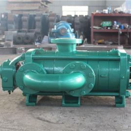 中大MDP450-60*5矿用自平衡卧式多级离心泵安装注意事项
