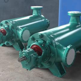 中大泵业MD450-60X(2-10)矿用耐磨离心泵 结构特点