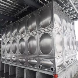 华腾达不锈钢水箱安装AG官方下载AG官方下载,消防水箱源头厂商HTD-BXG60T