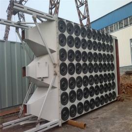 工业滤筒除尘器 喷砂房用除尘器 控制粉尘的好帮手10