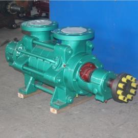 DG85-45*4多级锅炉给水泵 订货需知中大泵业