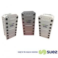 SUEZ苏伊士工业用电去离子EDI模块E-Cell MK-3 Mini HT