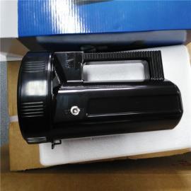 BW6100手提式防爆探照灯防爆手电筒