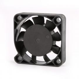 东兴岳4010散热风机 3D打印机散热 fangchao风机 PWM智能diao速散热风扇DF4010B24H-EF80N