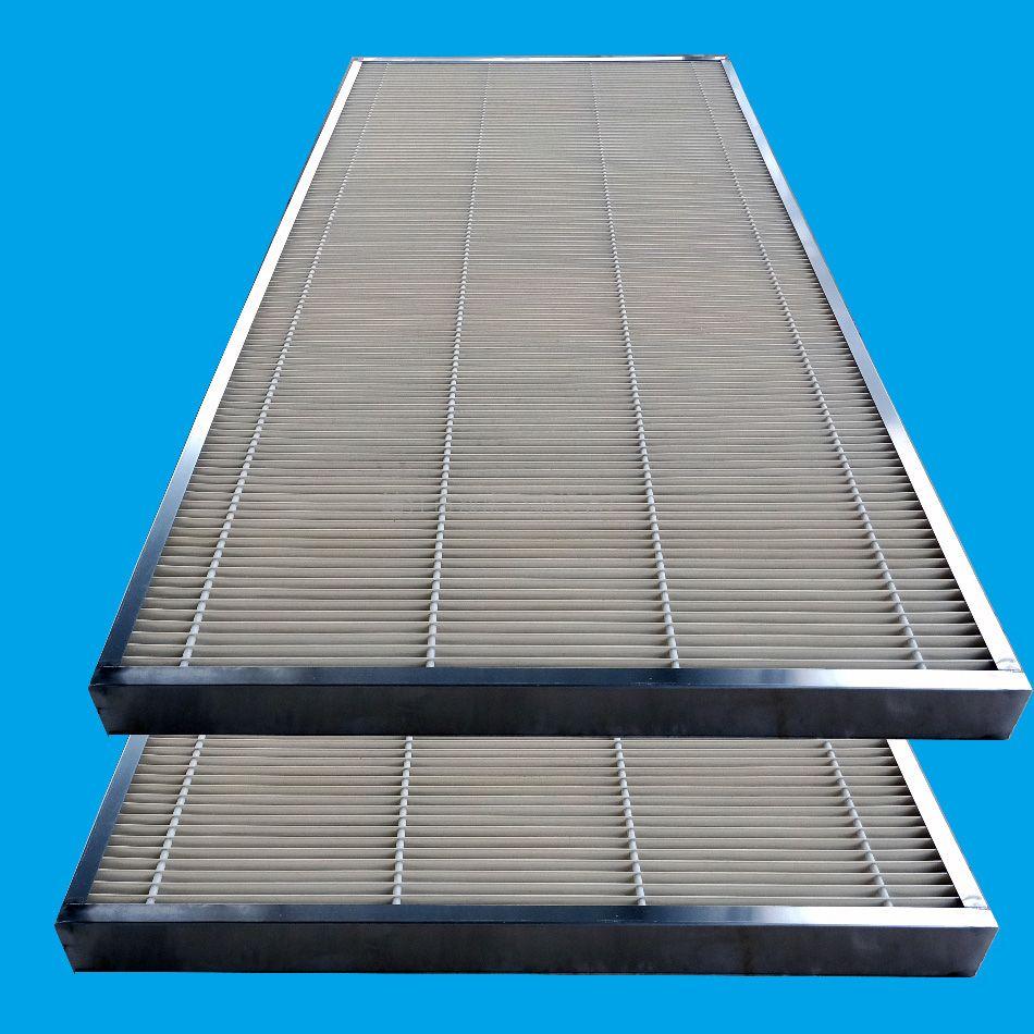 双虎净化机组、组合式空调机组挡水板、挡水器