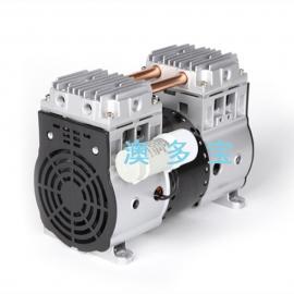 澳多宝无油真空泵 正压泵/负压泵 可正负两用气泵AP-1400C