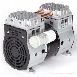 澳多宝流量120L/min无油真空泵生产直供