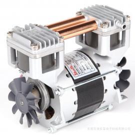 澳多宝小型气泵 无油f真空泵 美容大泵生产AP-200C/V