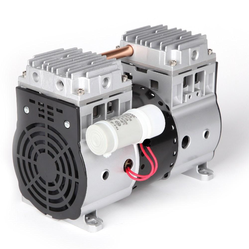 澳多宝真空设备用无油微型真空泵 高真空无油泵