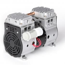 澳多宝流量100L/min真空度-740mmHg微型无油真空泵AP-1400H