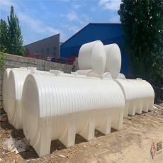 富航卧式水桶1吨2吨3吨5吨10吨20吨