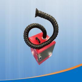 锡焊除烟净化器 电子厂净化设备