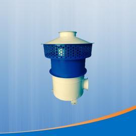 众艾环保750W立式 油雾净化器ZA-33F