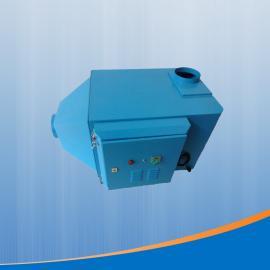 静电式油雾净化器过滤效率98% 机床油雾设备