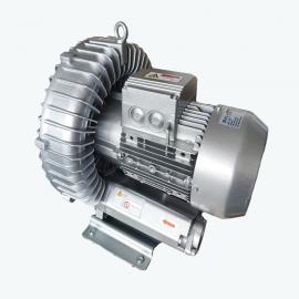 RHG全自动清洗机专用7.5kw高压风机