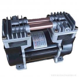 澳duo宝全自动洗板ji用wei型无油真空泵 负压吸气泵AP-550V