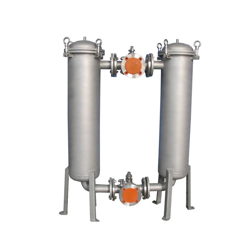 微孔膜纯净水过滤器,高精度除菌过滤器
