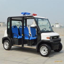 电动巡逻车 S4.PBC