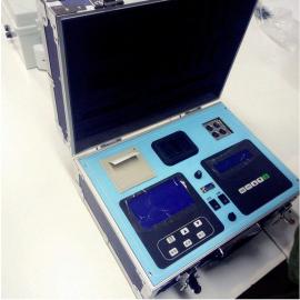 路博便携式多参数水质检测仪,工厂直供,质量保证LB-CNPT(B)