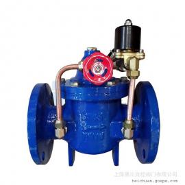 水利电动控制阀600X