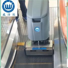 威洁达自动扶梯清洗机AT510