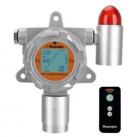 Skyeagleeke�ji�体检测仪 臭氧 一氧hua碳 环氧乙烷 氧气tan测器 二氧hua碳SK-600