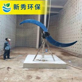新xiuhuan保QJB4/4-2500潜水推流搅拌qi防悬浮物沉淀