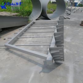 如克悬挂式高效率污泥池刮泥污泥集中器WNG4