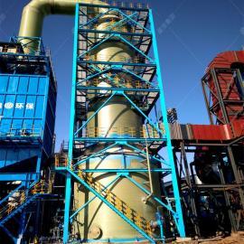盛宝烟气脱硫设备定制 设计安装 运行效率高TL-035