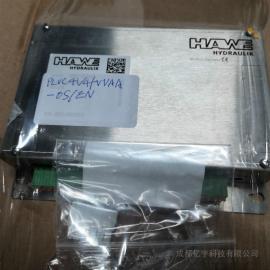 HAWE德国哈威PLC控制器PLVC41-X/AAAA-1PWM3/AAAAAAAA-P