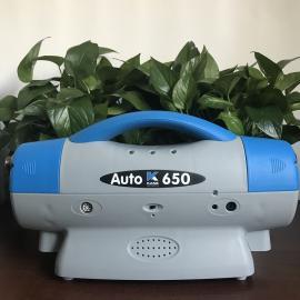 英国凯恩AUTO650便携式柴油车wei气分析仪AUTO-650