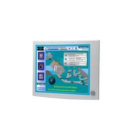 ADVANTECHyan华IPPC-6121工业平板电脑一体机工控计suan机