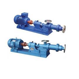鄂泉I-1B型螺�U泵EQ