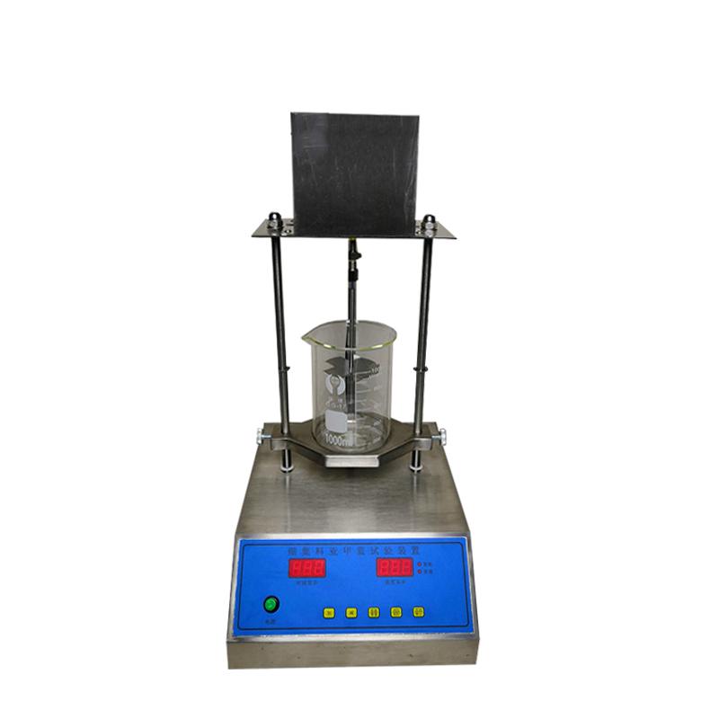 石粉含量搅拌器使用方法NSF-1荣计达